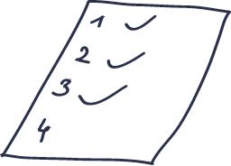 Offshore software development checklist