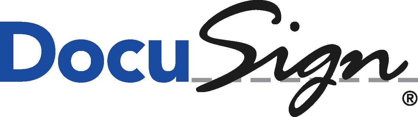 Docusign Logo 3C